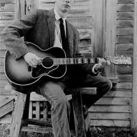 JOHN FAHEY - AMERICAN PRIMITIVE