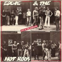 BACKTRACKING #3 : EDDIE & THE HOT RODS