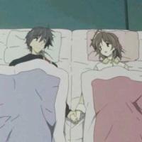 ARE PLATONIC SLEEPOVERS THE MODERN WAY?