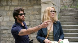 Julie Delpy's 2 Days In Paris
