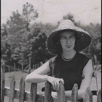 HAPPY BIRTHDAY FLANNERY O'CONNOR