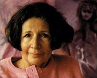 Alice Miller (1923 - 2010)