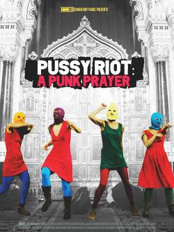 PussyRiotAPunkPrayer-Poster