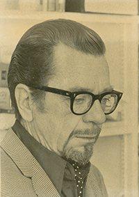 John Williams (1922 - 1994)