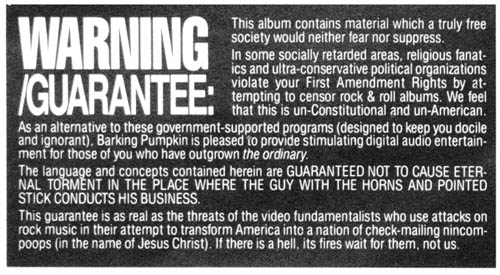 warning-guarantee