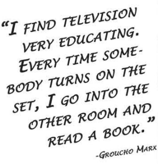 tv education