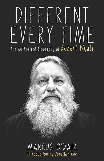 a wyatt book
