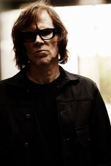 Mark Lanegan - not a summery kind of guy.