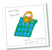 The track is on Courtney Barnett's debut album: Sometimes I Sit And Think, Sometimes I Just Sit