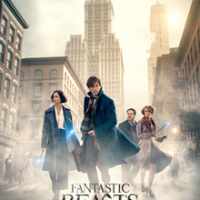 The magic escapism of Fantastic Beasts