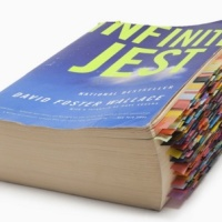 The lethally entertaining Infinite Jest