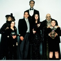 Why The Adams Family rock